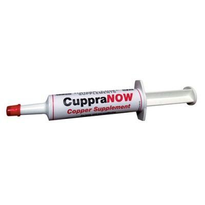Cuppra Now
