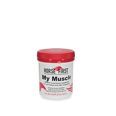 My Muscle